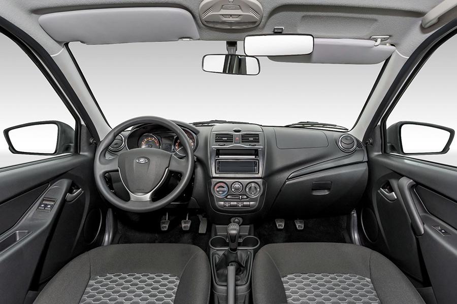 АВТОВАЗ начал делать Lada Granta с новым двигателем